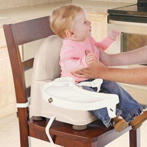 Les meilleures marques de rehausseur de chaise