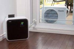 Estimation moyenne d'un climatiseur mobile