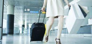 Quel budget accorder à une valise cabine ?