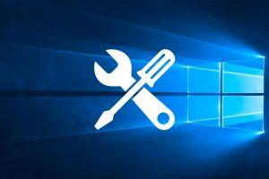 Réparer Windows 10 sans perdre ses données
