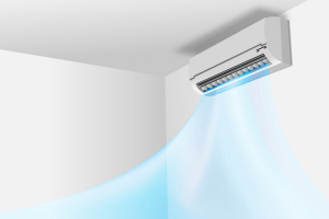 nettoyage air climatise portatif