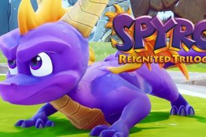 spyro reignited trilogy soluce