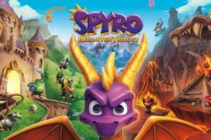 Voici comment Spyro le Dragon m'a fait découvrir l'univers merveilleux des jeux vidéo