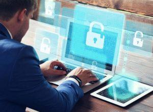 cyber-assurance contre les risques pour les entreprises